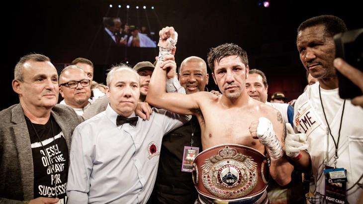 Full Report, Video Highlights & Photos – John Molina Decisions Ruslan Provodnikov at Showtime Championship Boxing