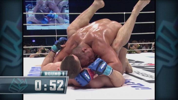 Full Fight – Fedor Emelianenko vs. Mirko Cro Cop for Heavyweight Title from Pride Final Conflict 2005