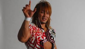 June 27 News Update: G-1 Participants Announced, Tanahashi Returns