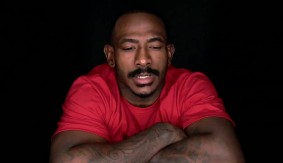 In Memory of Khalil Rountree's Father on The Ultimate Fighter 23