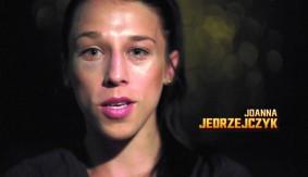 Joanna Jedrzejczyk – Olsztyn's Very Own