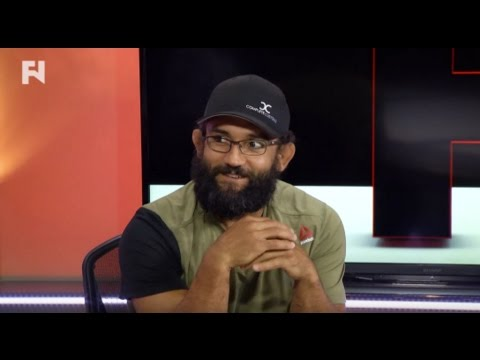 """Johny Hendricks 'Interested' in Georges St-Pierre Rematch at Middleweight – """"Close? I Still Give It 4-1"""""""