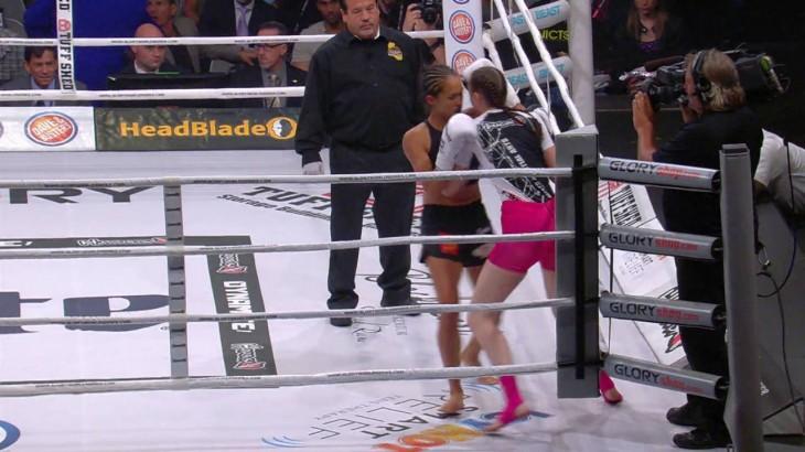 Keri Melendez Preview Ahead of Bellator Kickboxing: St. Louis