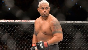 Mark Hunt Discusses UFC 200 Bout vs. Brock Lesnar