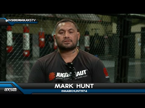 "Mark Hunt on Brock Lesnar Bout at UFC 200: ""It Does Nothing For The Rankings, But Good For My Profile"""