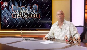 Michael Bisping vs. Dan Henderson 2 with Gabe Morency on MMA Meltdown