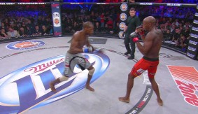"Michael ""Venom"" Page Preview Ahead of Bellator 158: London"