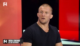Misha Cirkunov Speaks on Ion Cutelaba, Other Light Heavyweights Ahead of UFC Fight Night Ottawa