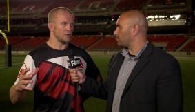 Misha Cirkunov UFC Fight Night Ottawa Post-Fight Interview