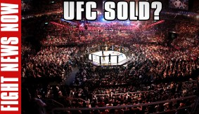 More Reports of UFC Sale, Early Weigh-ins at UFC 200 on Fight News Now