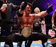 Fight Network Signs Global TV Deal to Air New Japan Pro Wrestling Weekly Series
