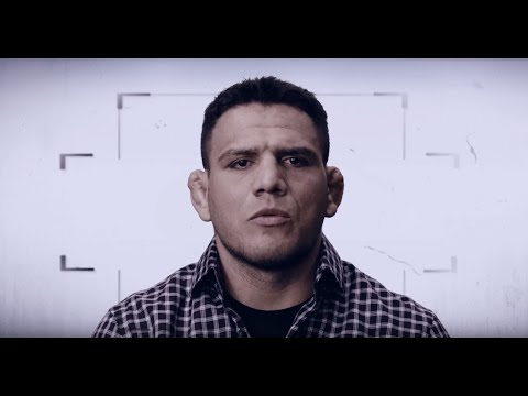 Rafael Dos Anjos – Warrior Code Ahead of UFC Fight Night Las Vegas LIVE on Fight Network