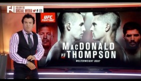 Robin's Breakdown: UFC Fight Night Ottawa – Rory MacDonald vs. Stephen Thompson