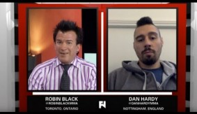 Robin's Breakdown w/ Dan Hardy – Rory MacDonald vs. Stephen Thompson at UFC Fight Night Ottawa