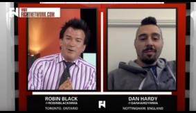 Robin's Breakdown w/ Dan Hardy – UFC 200: Jose Aldo vs. Frankie Edgar 2