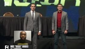 Robin's Breakdown w/ Mike Rhodes – Rory MacDonald vs. Stephen Thompson at UFC Ottawa