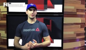 Rory MacDonald Gives His Thoughts on Weight-Cutting Ahead of UFC Fight Night Ottawa