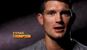 "Stephen Thompson on Upcoming Rory MacDonald Bout: ""This is Going to Be a War"""
