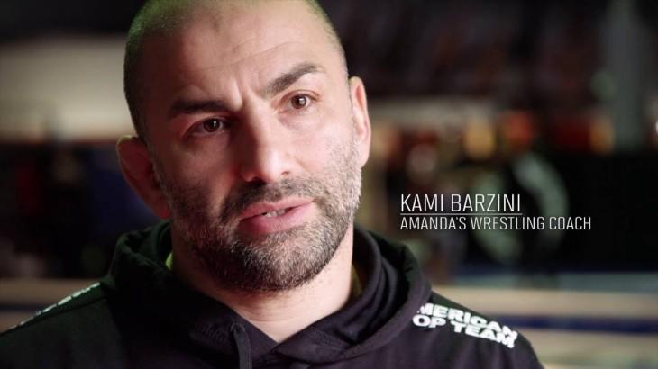UFC 200: Amanda Nunes – All In
