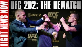 UFC 202: Nate Diaz vs. Conor McGregor Rematch, Ariel Helwani's Ban Lifted by UFC on Fight News Now