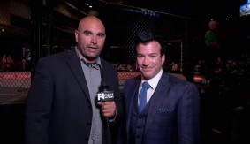 UFC Fight Night Ottawa Recap with John Ramdeen and Robin Black at TD Place Arena