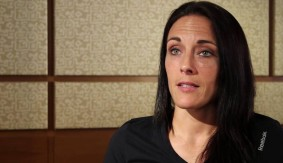 Valerie Letourneau vs. Joanne Calderwood Preview – UFC's First Women's Flyweight Bout