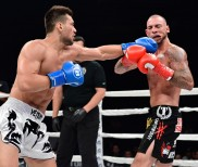 Video Highlights – Bellator Kickboxing: St. Louis: Hisaki Kato Spinning Back Fist KO on Joe Schilling & More