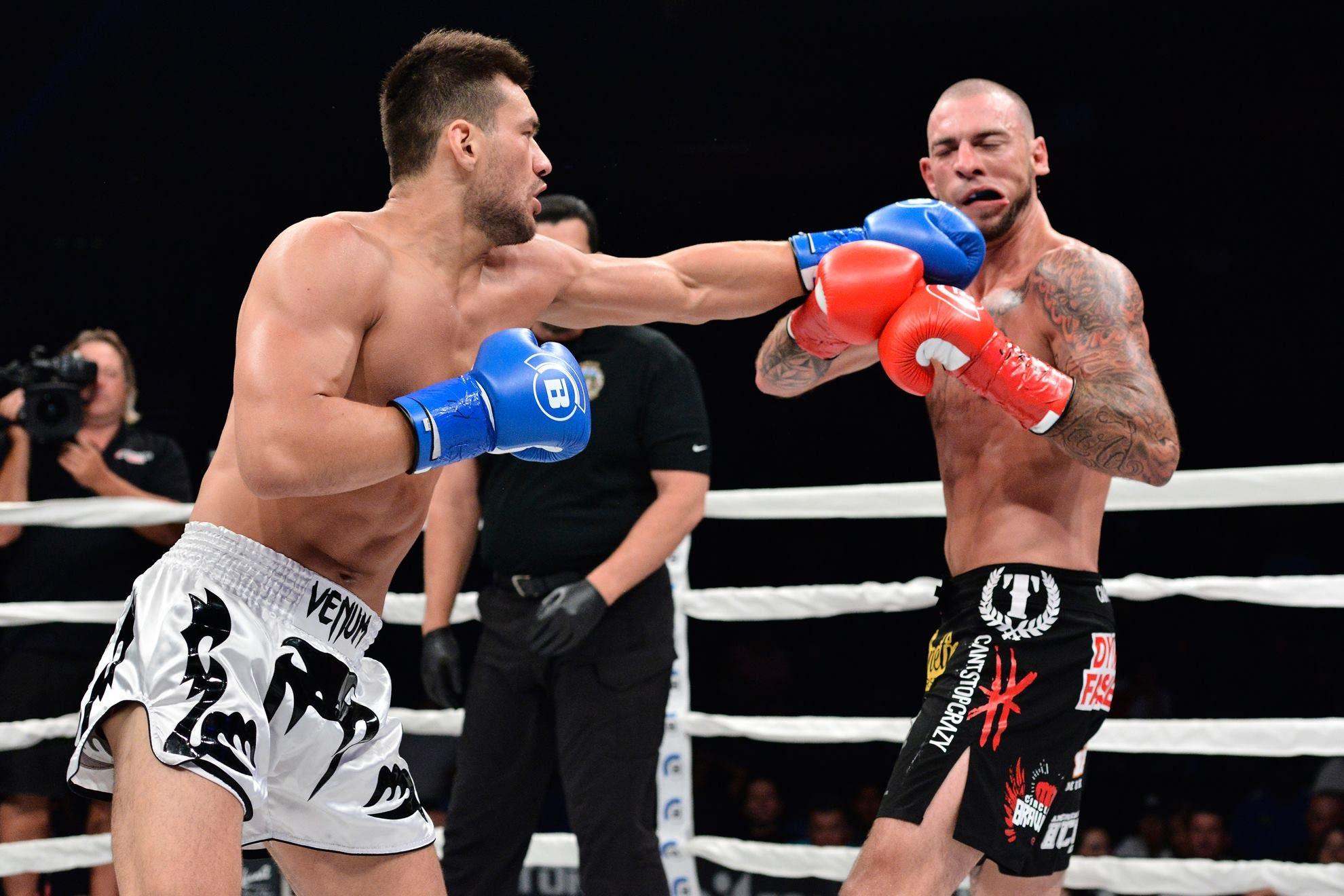 Hisaki Kato Spinning Back Fist KO on Joe Schilling & More