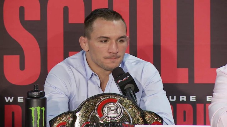 Video Replay – Bellator: Dynamite 2 & Bellator Kickboxing: St. Louis Post-Fight Press Conference