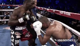 Watch Terence Crawford's Greatest Hits Ahead of His WBO Super Lightweight Title Defense Against Viktor Postol on July 23