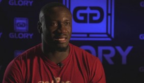 "Zack Mwekassa on GLORY 31 Amsterdam – ""When Fighters Are Coming At You on Instagram, You Know You're Doing Something Right"""