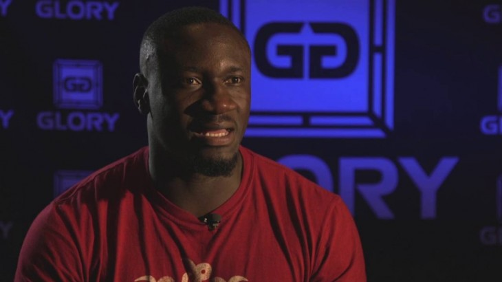 """Zack Mwekassa on GLORY 31 Amsterdam – """"When Fighters Are Coming At You on Instagram, You Know You're Doing Something Right"""""""