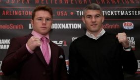 "Liam Smith to Canelo Alvarez – ""A Lot of People Will Be Surprised That Size Will Not Be a Factor"""