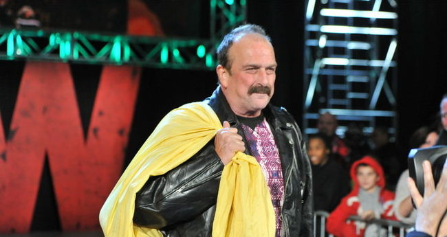 July 17 News Update: Jake Roberts, Brock Lesnar / USADA, Draft Talk on The LAW Tonight