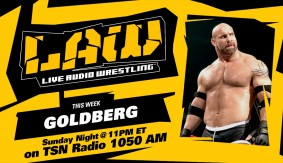 July 3 Edition of The LAW feat. Bill Goldberg, Dave Meltzer, UFC 200 Preview