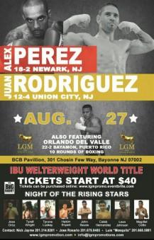 Boxing_Poster_LGMPromotions_AlexPerez_JuanRodriguez_2016_082716