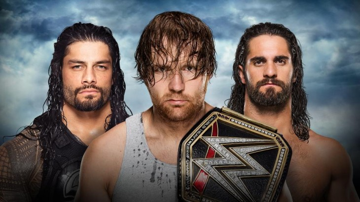 The LAW's WWE Battleground Preview