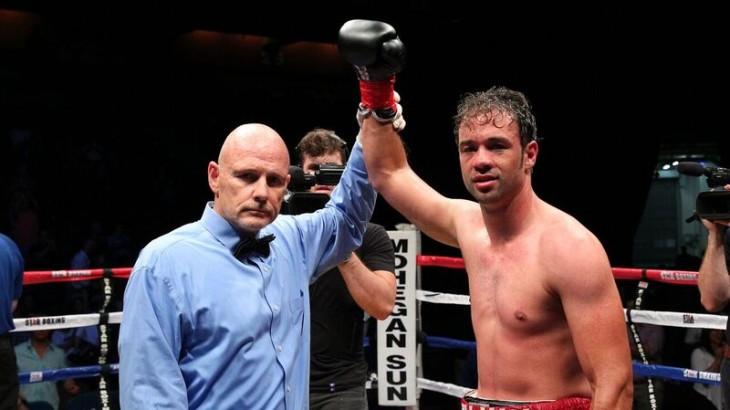 Full Report & Photos – Star Boxing: Delvin Rodriguez Decisions Shawn Cameron