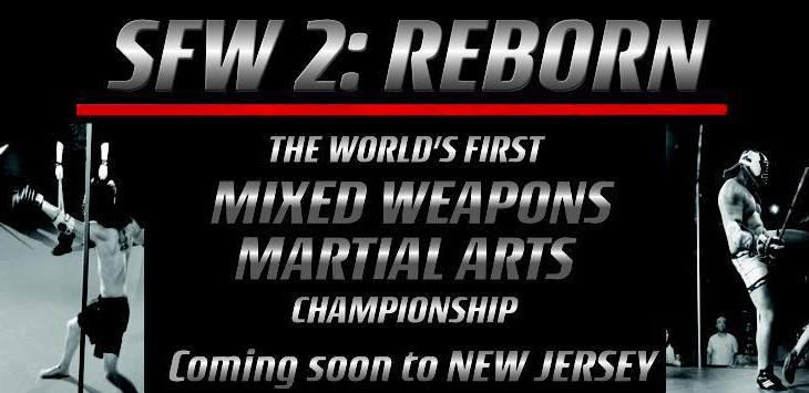 STICKFIGHTING WORLD – Mixed Weapons Martial Arts Championship Crash Course
