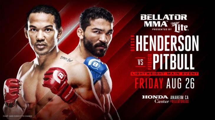 AJ McKee vs. Henry Corrales & Bubba Jenkins vs. Georgi Karakhanyan 2 Added to Bellator 160 on Aug. 26