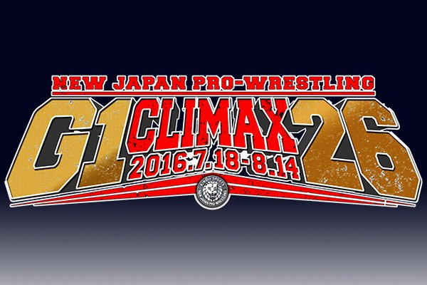 G-1 Climax – Day 11 & 12 Podcast with Chris Charlton & WH Park