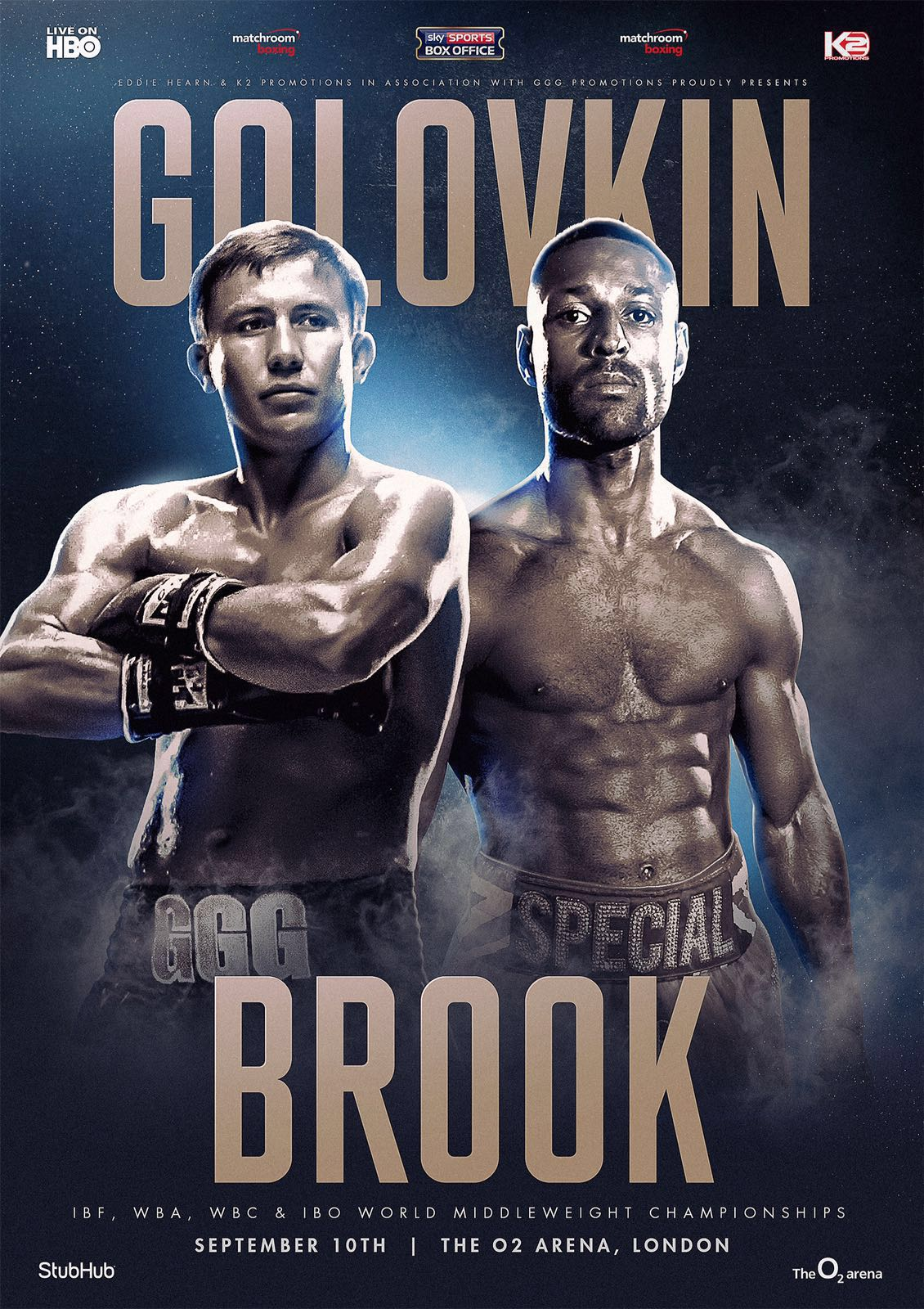 Boxing_Poster_MatchroomBoxing_GennadyGolovkin_KellBrook_2016_091016