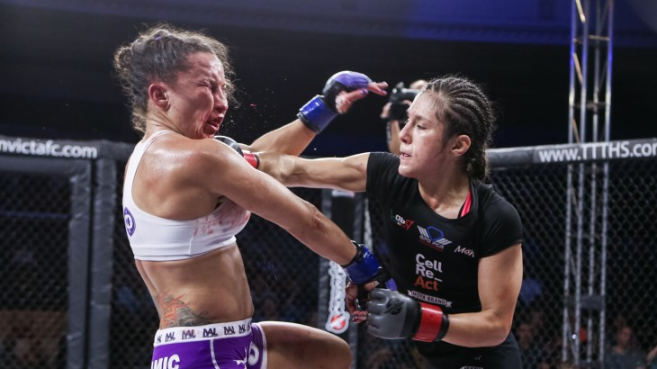 Full Report, Video Highlights & Photos – Invicta FC 18: Alexa Grasso Makes Statement in Return Bloodying Jodie Esquibel