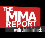 July 29 The MMA Report feat. Tyron Woodley, Chamatkar Sandhu, UFC 201 Preview