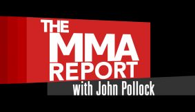 Oct. 20 The MMA Report feat. Daniel Cormier, UFC Cuts