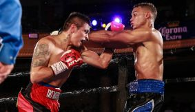 Full Report, Video Highlights & Photos – Fabian Maidana, Brandon Figueroa Victorious at PBC on NBCSN