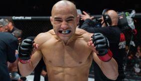 WSOF 32 – Marlon Moraes: The Prevailing Champion