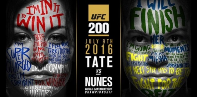 Videos – Everything to Do with UFC 200: Event Preview