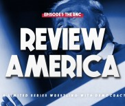 Review America with Brian Mann & Nate Milton – Episode 1: The RNC