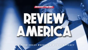 Review America Episode 1